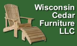 Wisconsin Cedar Furniture LLC