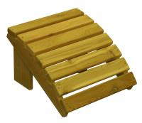 Big Boy Footrest 20`` Wide - For use with Big Boy Adirondack Chair