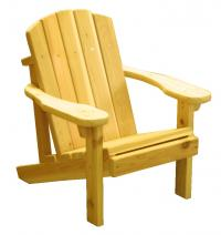 Junior Chair 14`` Seat Width - Kids enjoy this chair year round!