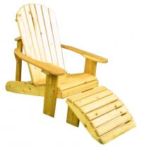 Adirondack Chair 20`` Seat Width - Our Top-Selling Traditional Adirondack Chair