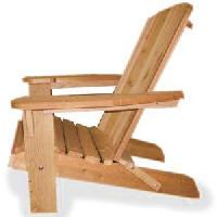 Click to enlarge image Folding Adirondack Chair 20`` Seat Width -